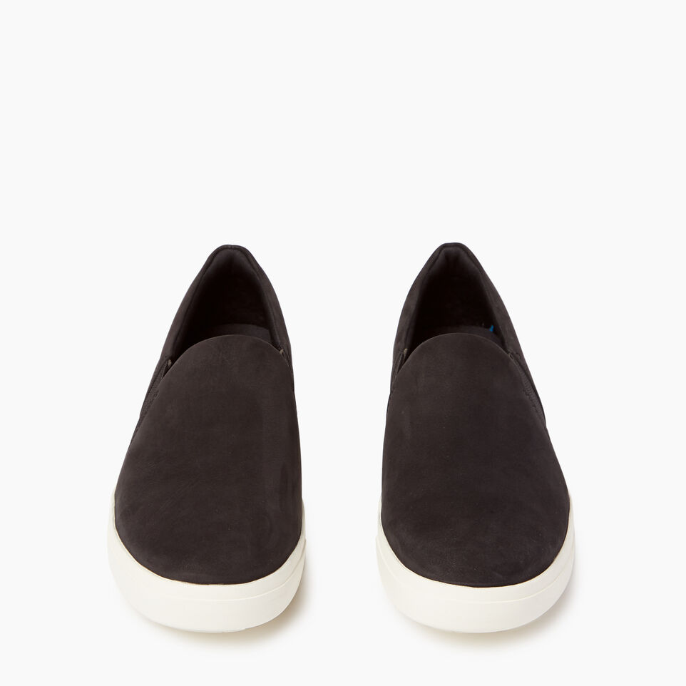 Roots-Footwear Our Favourite New Arrivals-Mens Annex Slip-on-Abyss-D