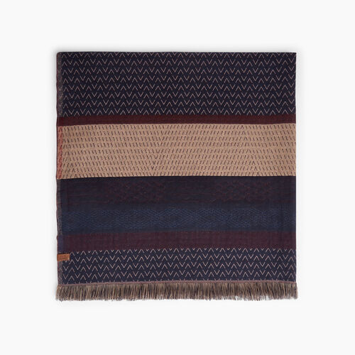 Roots-Women Accessories-Laval Scarf-Multi-A
