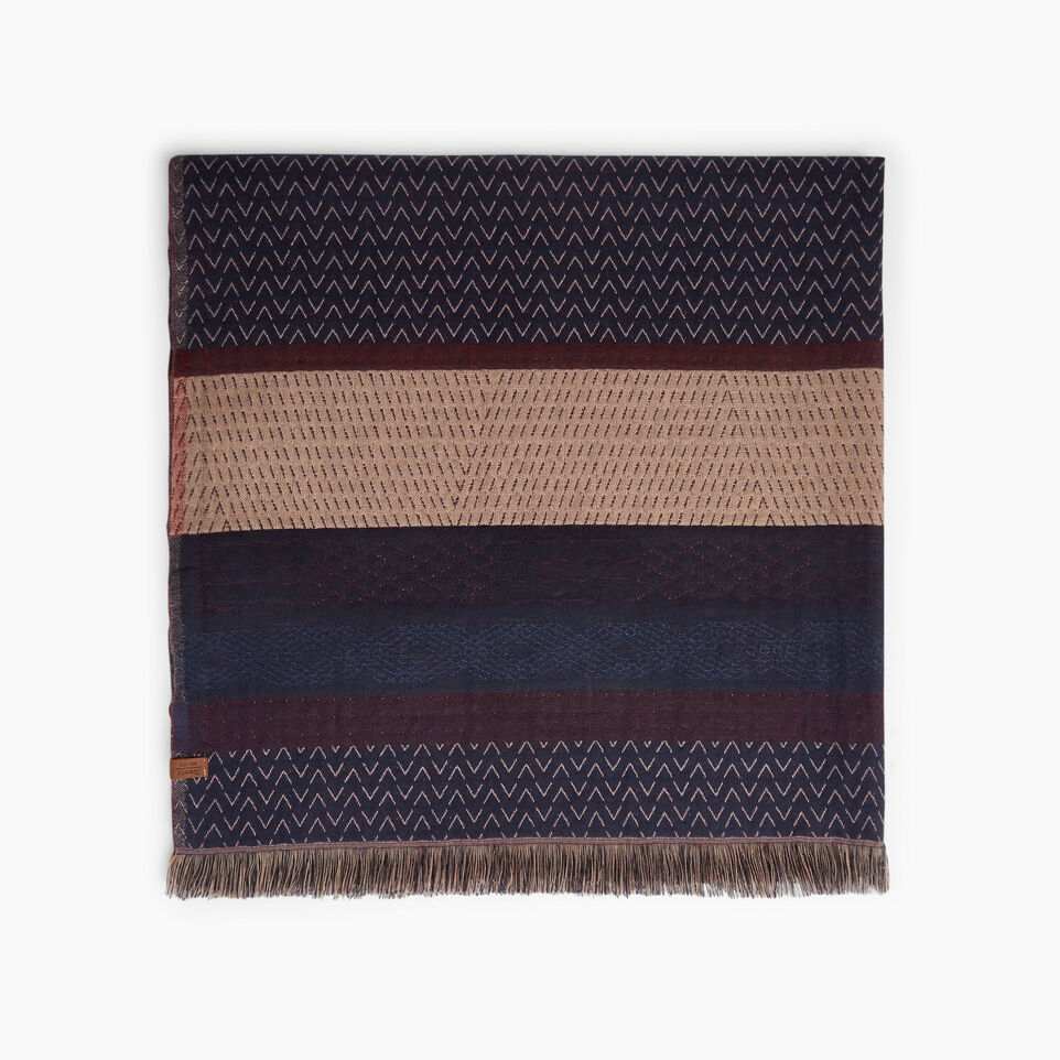 Roots-Laval Scarf