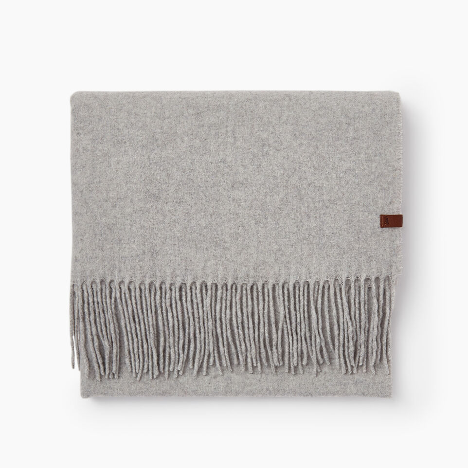 Roots-Canmore Scarf
