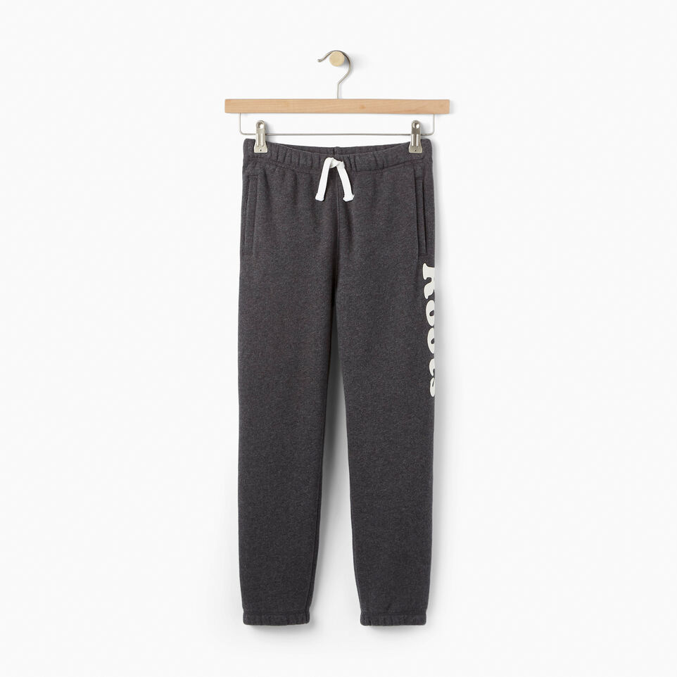 Roots-undefined-Boys Roots Remix Sweatpant-undefined-A