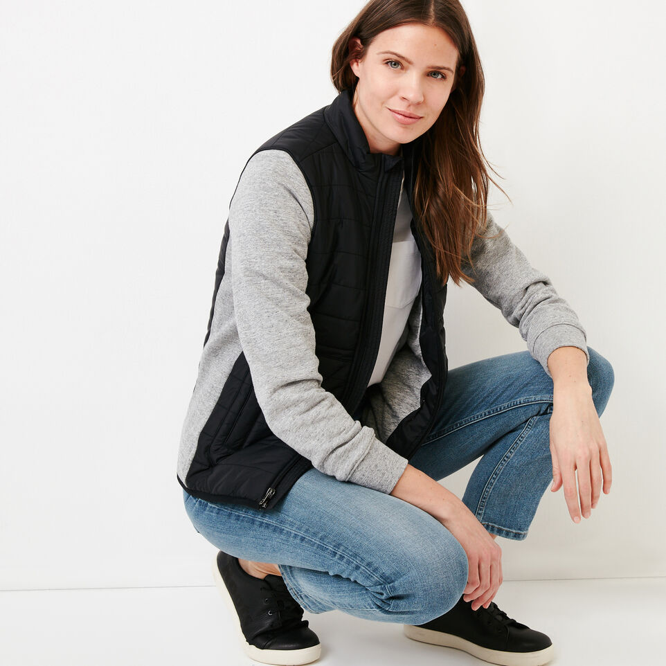Roots-Women Our Favourite New Arrivals-Roots Hybrid Jacket-Black-B