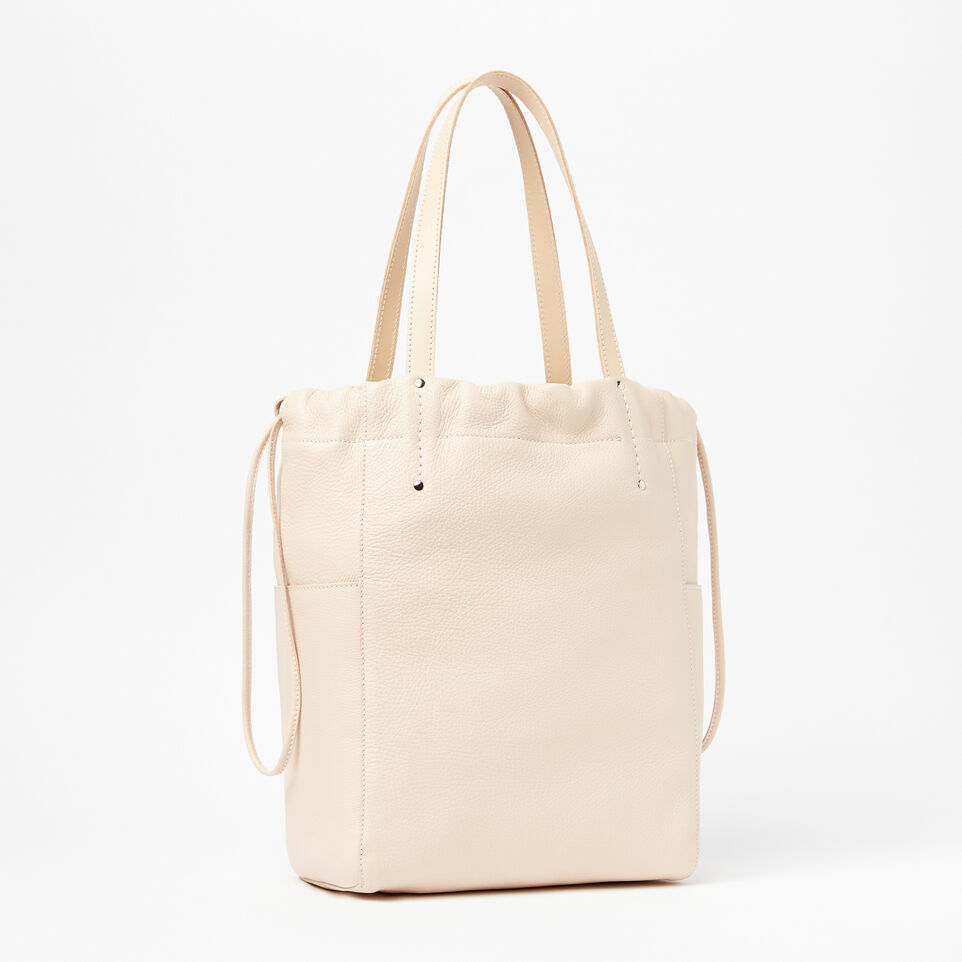 Roots-undefined-Drawstring Tote Prince-undefined-C