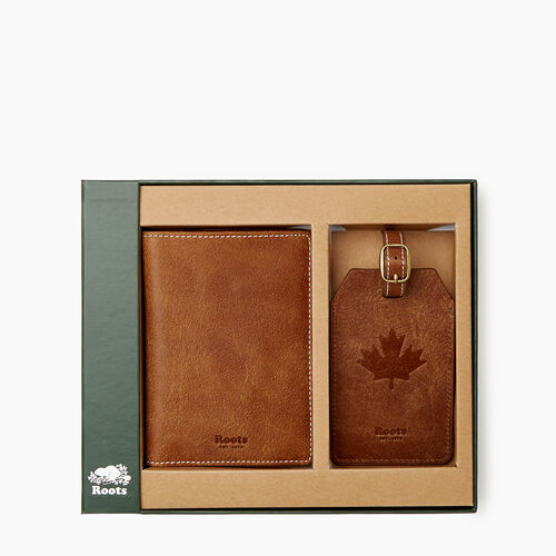 Roots-Leather Our Favourite New Arrivals-Roots Travel Box Set-Natural-A
