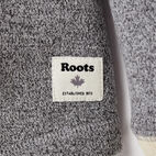 Roots-Kids Our Favourite New Arrivals-Girls Buddy Cozy Fleece Pullover-Salt & Pepper-E