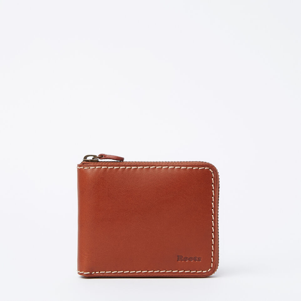 Roots-undefined-Mens Zip Around Wallet Veg-undefined-A