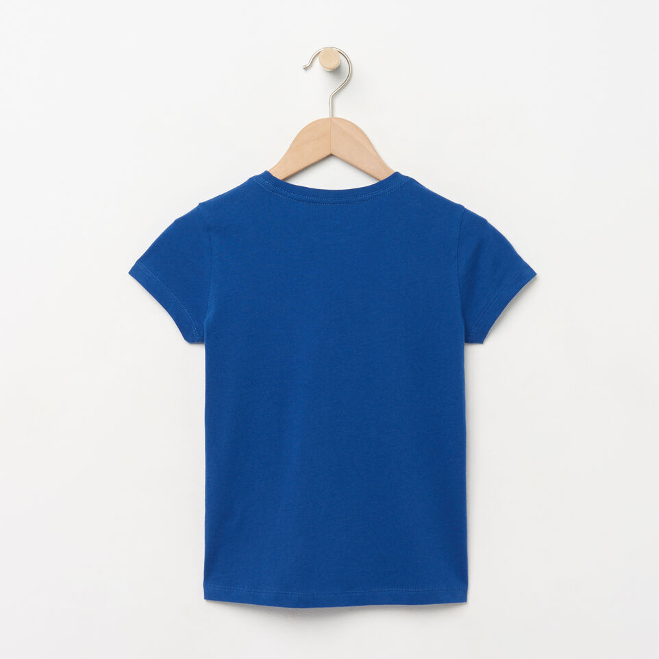 Roots-undefined-Girls Orillia T-shirt-undefined-B