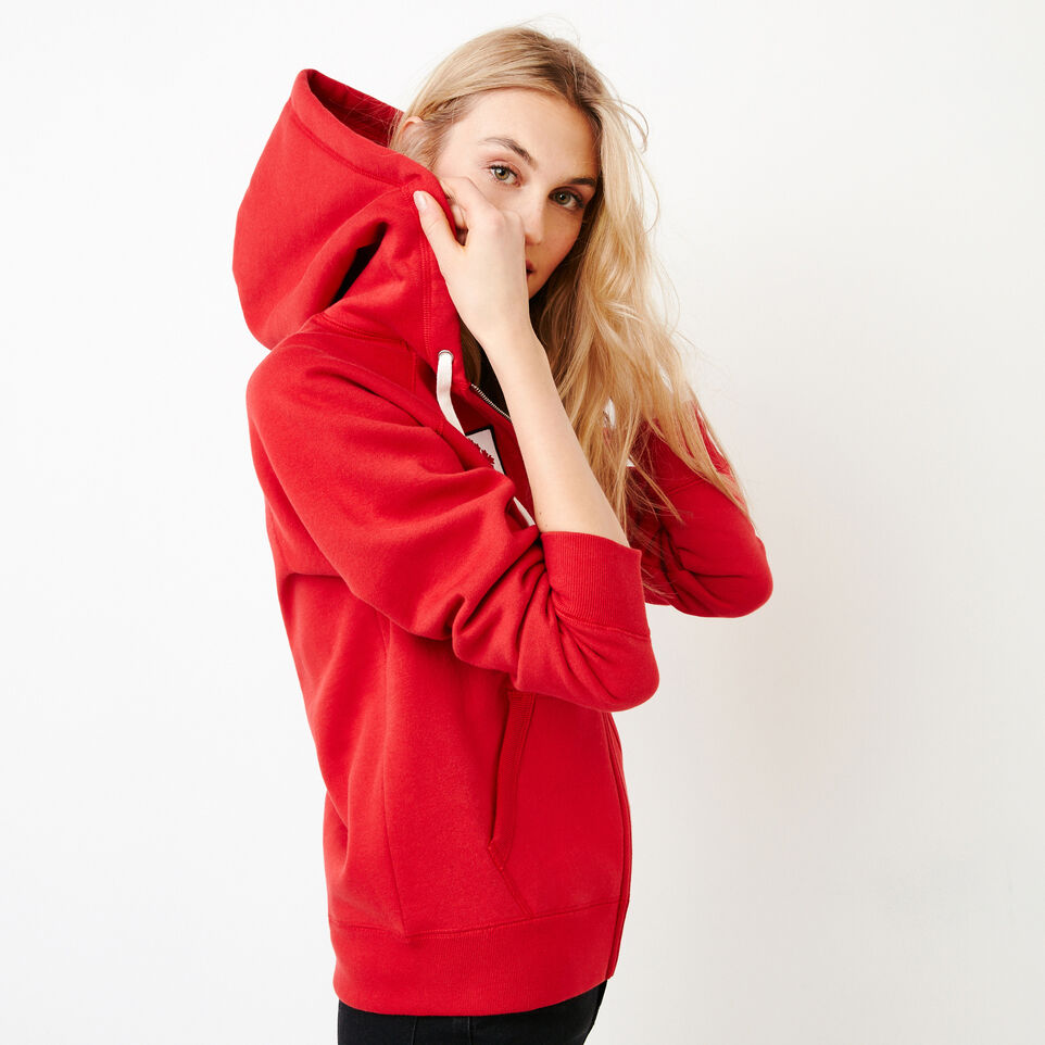 Roots-undefined-Womens Canada Full Zip Hoody-undefined-C