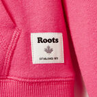 Roots-Kids Our Favourite New Arrivals-Girls Patches Full Zip Hoody-Azalea Pink-C