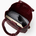 Roots-Leather Our Favourite New Arrivals-Junction Foldover-Crimson-E