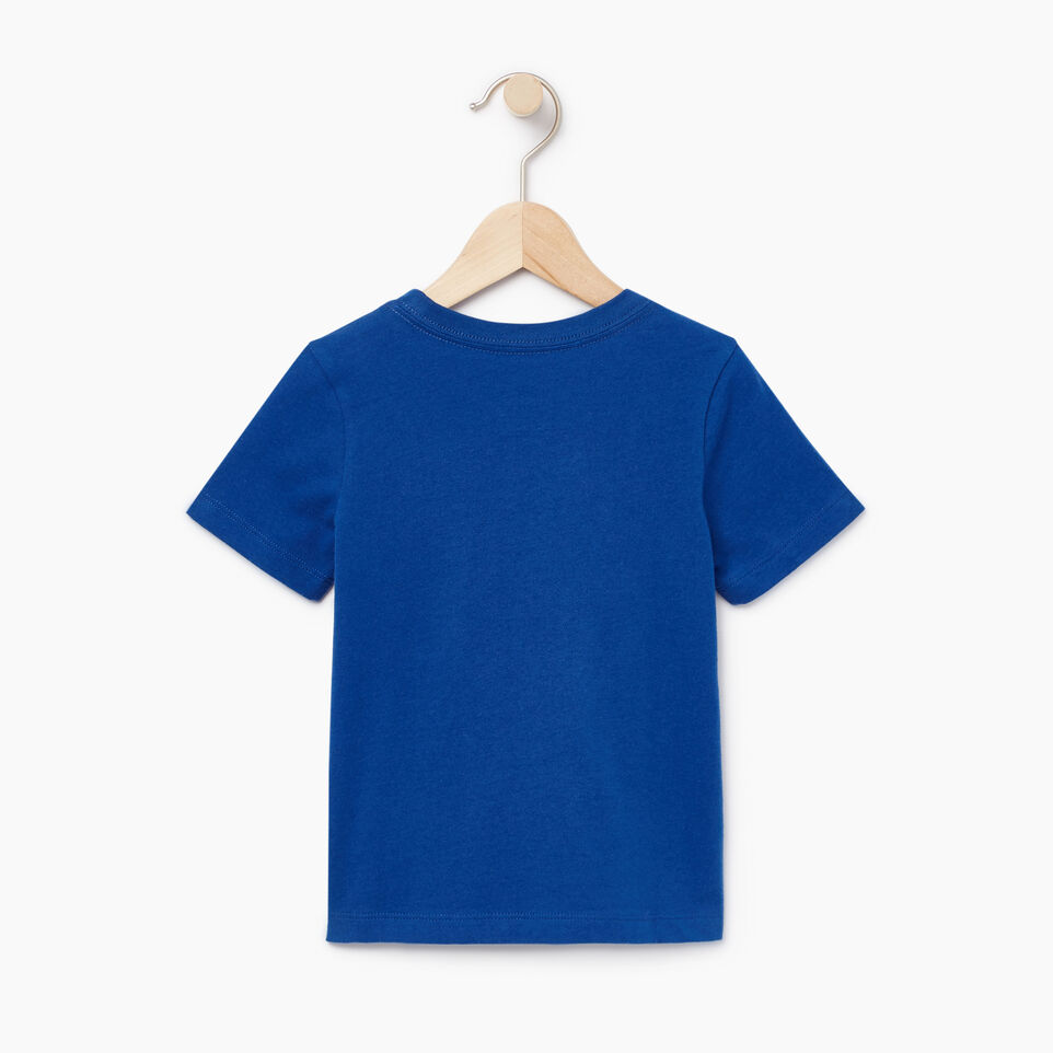 Roots-Kids Our Favourite New Arrivals-Toddler Aop Glow In The Dark T-shirt-Active Blue-B