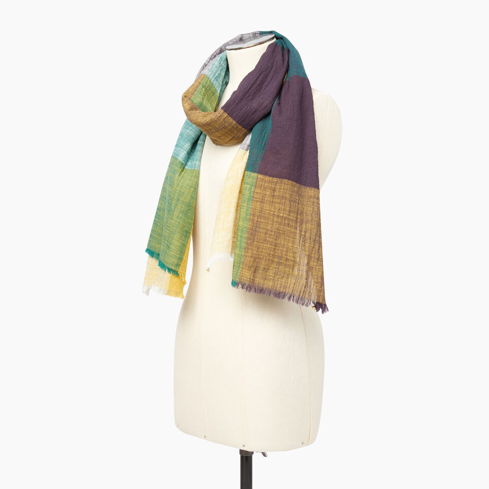 Roots-Women Our Favourite New Arrivals-Altona Scarf-undefined-B