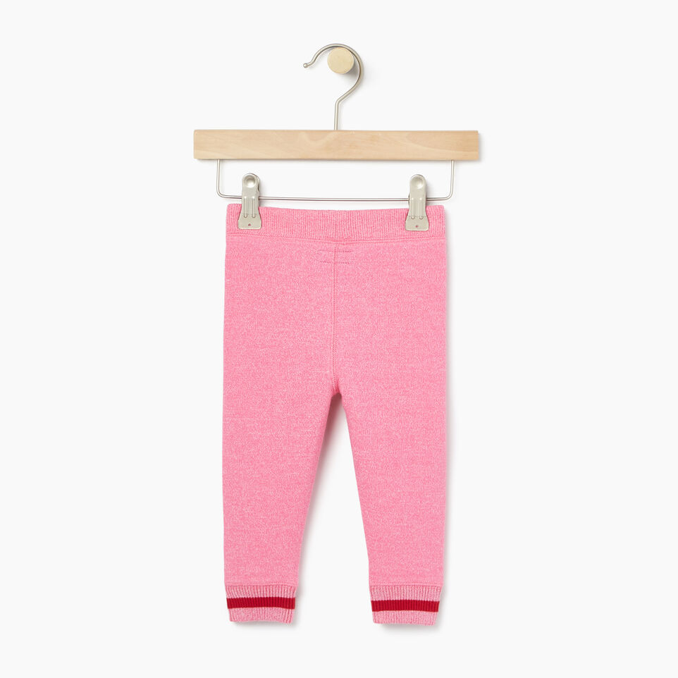 Roots-undefined-Toddler Buddy Cozy Fleece Sweatpant-undefined-B