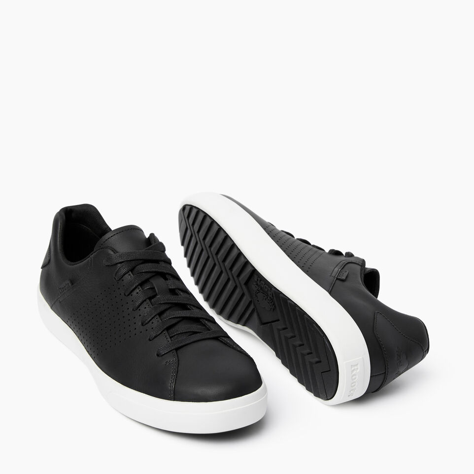 Roots-undefined-Chaussures sport basses Bellwoods pour hommes-undefined-E