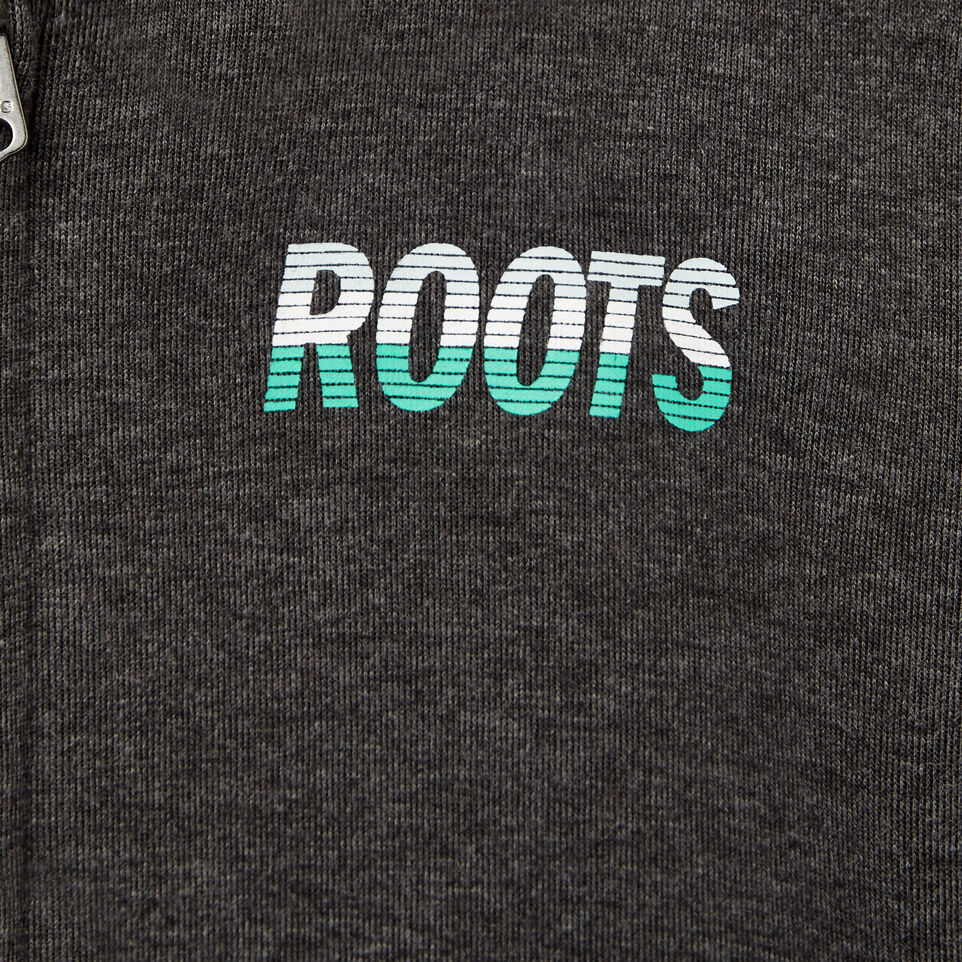 Roots-undefined-Boys Roots Speedy Full Zip Hoody-undefined-D