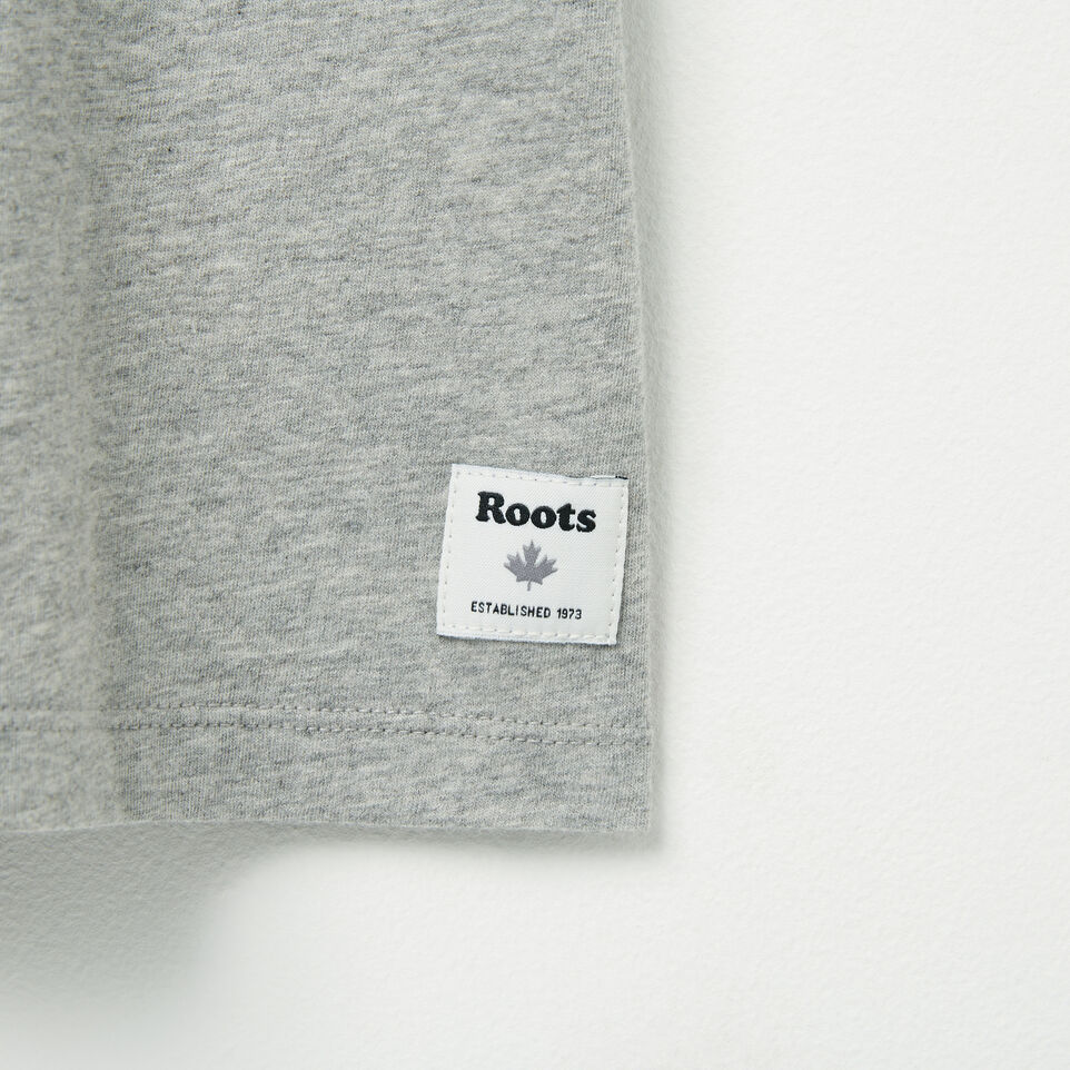 Roots-undefined-Womens Roots Ringer T-shirt-undefined-C