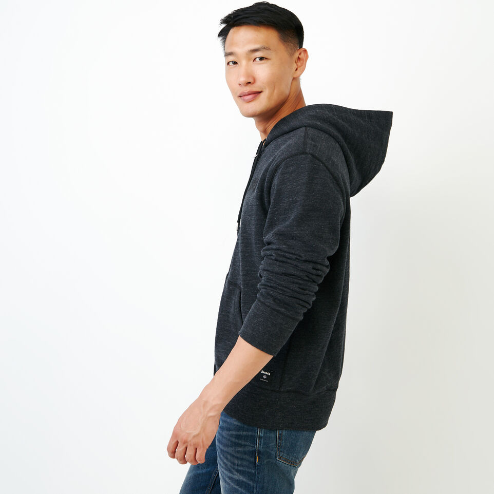 Roots-undefined-40s Zip Hoody-undefined-C