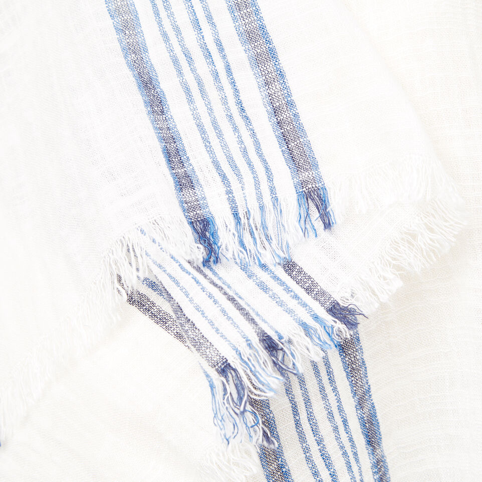 Roots-Women Our Favourite New Arrivals-Bayfield Scarf-Grey-C