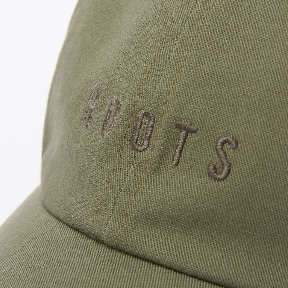 Roots-undefined-Icon Baseball Cap-undefined-D