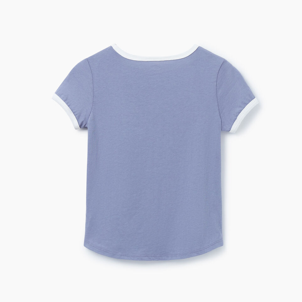 Roots-undefined-Girls RBA Ringer T-shirt-undefined-B