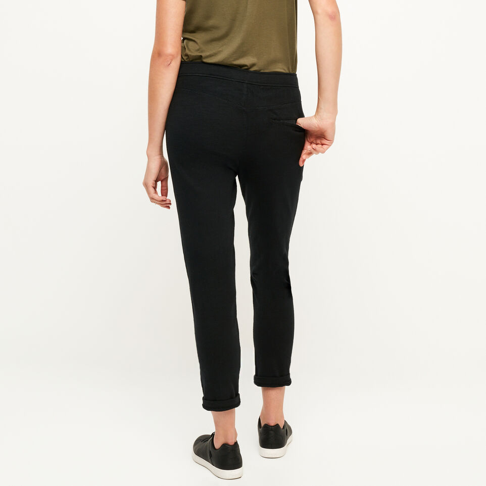 Roots-undefined-Jasper Knit Pant-undefined-D