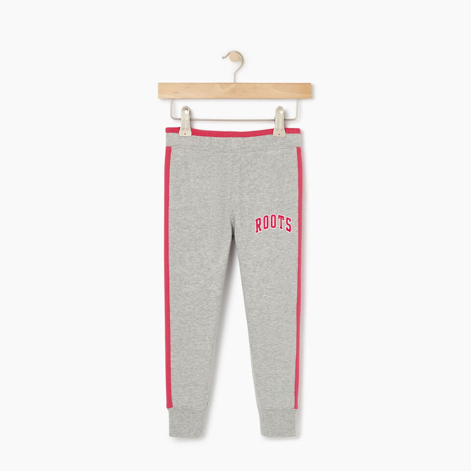 Roots-Kids Our Favourite New Arrivals-Toddler 2.0 Jogger-Grey Mix-A