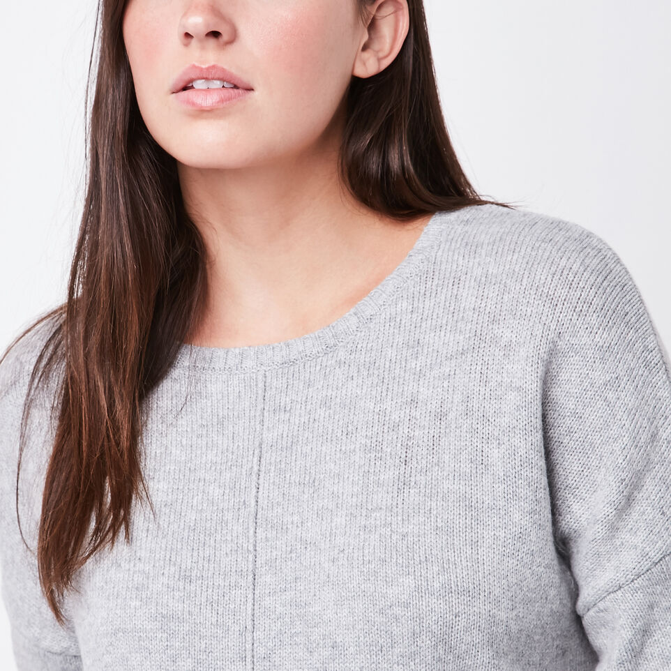 Roots-undefined-Robe En Tricot Jessie-undefined-C