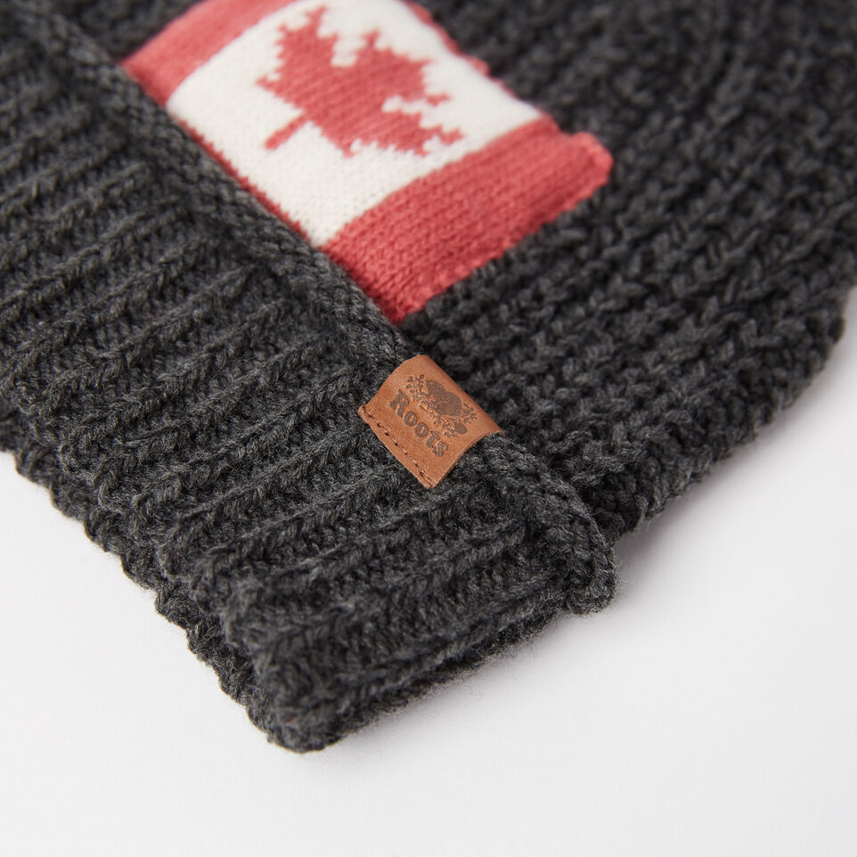 Roots-undefined-Kids Canadiana Toque-undefined-D