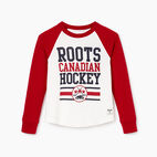 Roots-undefined-Boys Hockey Raglan T-shirt-undefined-A