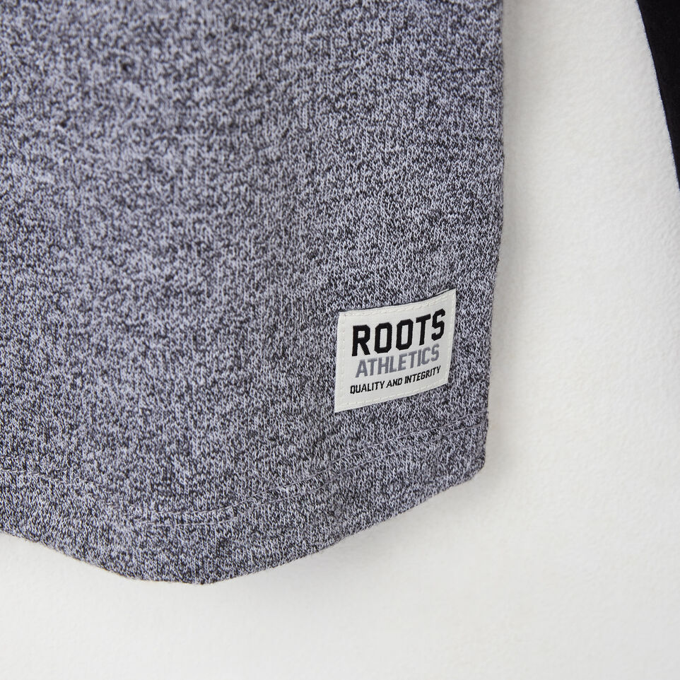Roots-undefined-T-shirt Eva à manches longues-undefined-C