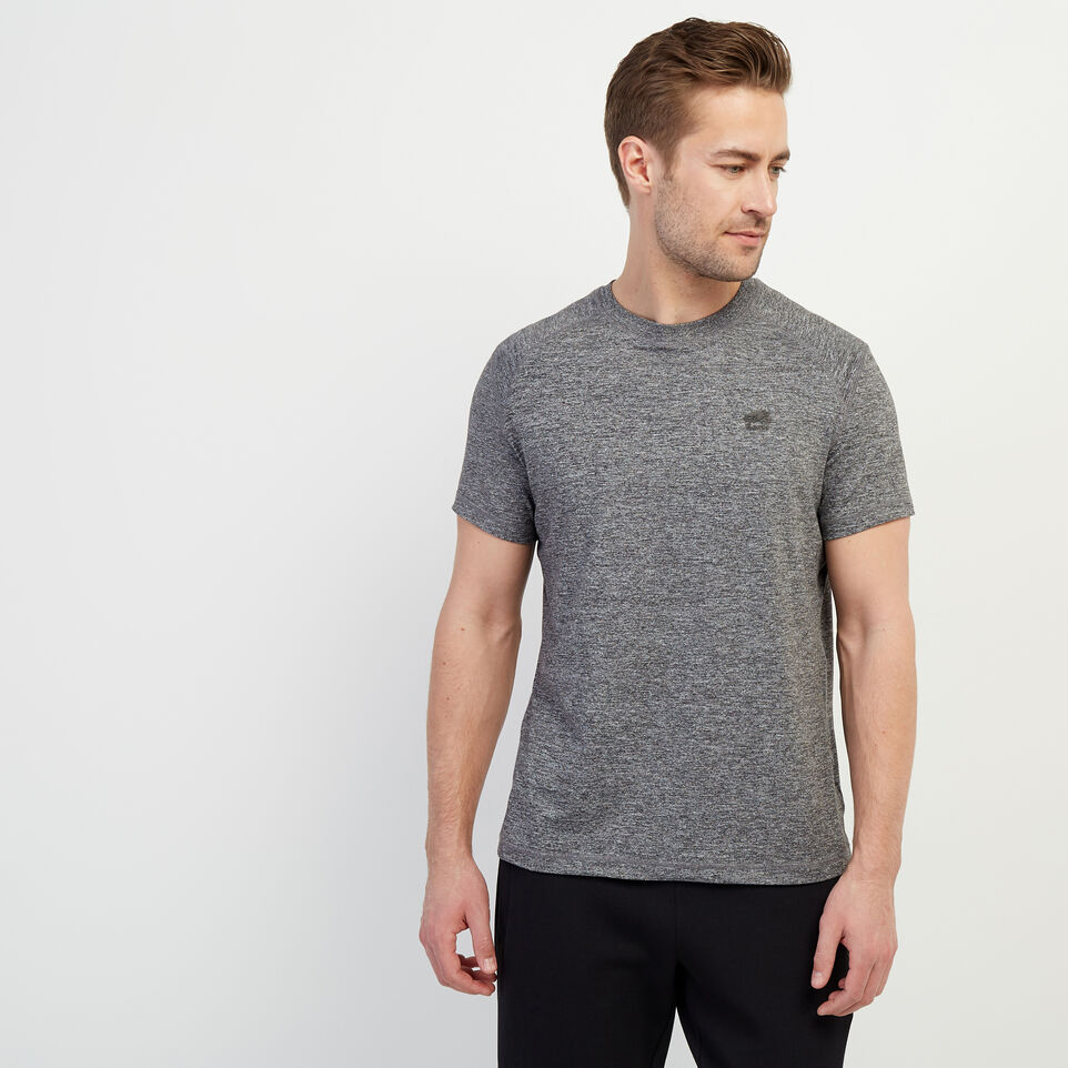 Roots-Men Our Favourite New Arrivals-Journey T-Shirt-Charcoal Pepper-A