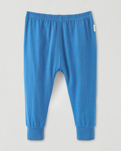 Roots-Kids Baby-Roots Baby's First Pant-Bio Indigo-A