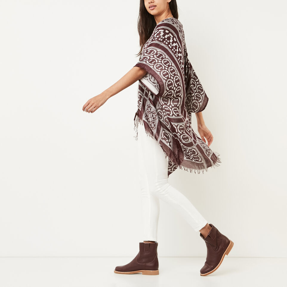 Roots-undefined-Meera Kimono Wrap-undefined-B