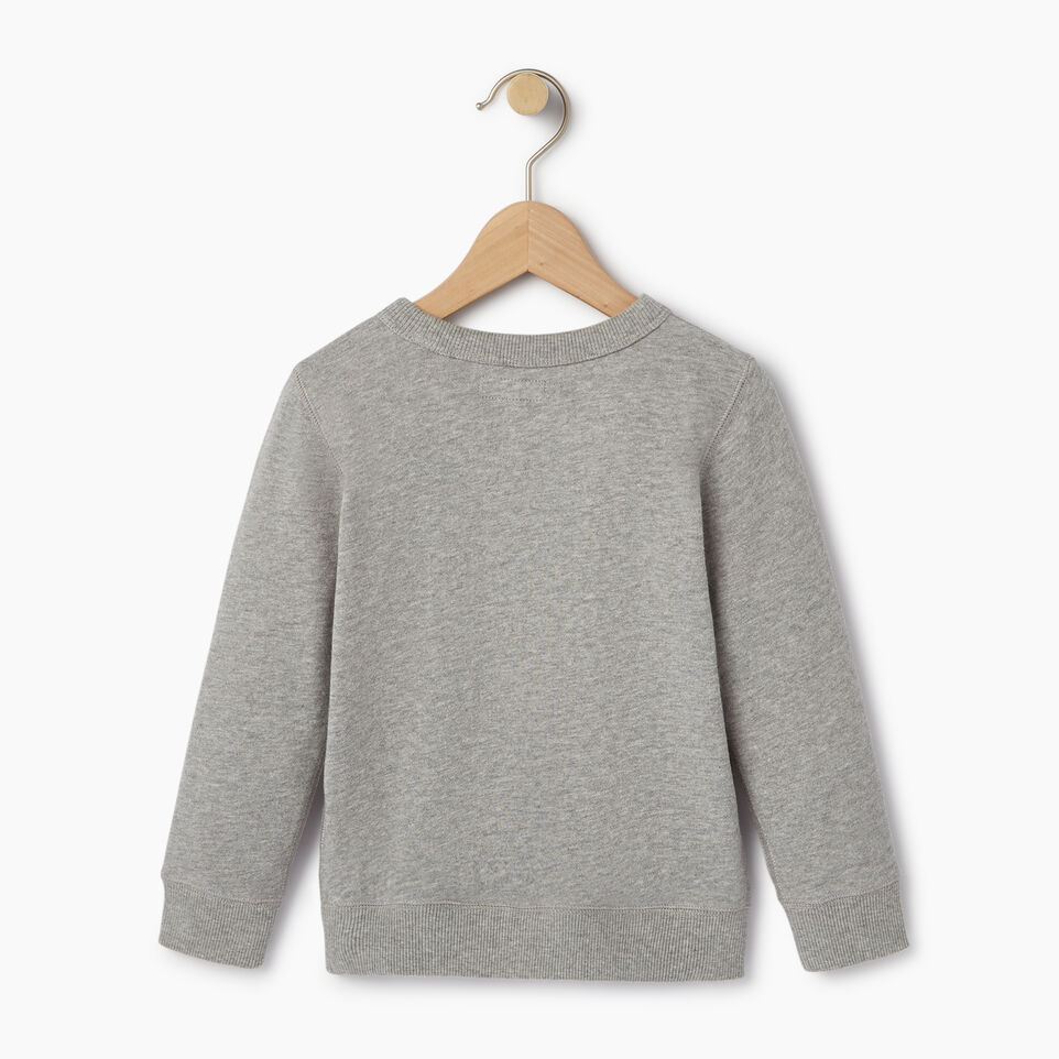 Roots-undefined-Toddler Heart Patch Sweatshirt-undefined-B