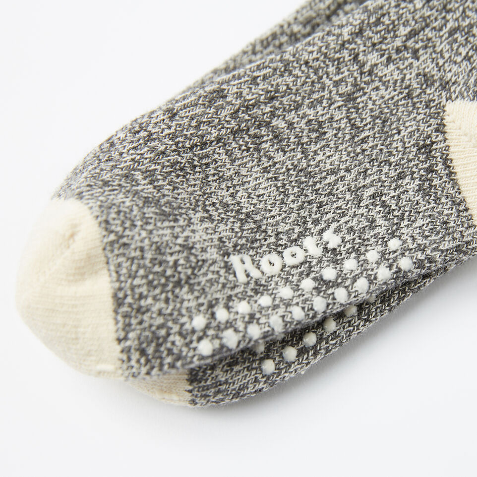 Roots-Kids Our Favourite New Arrivals-Toddler Classic Cabin Sock 3 Pack-Salt & Pepper-C