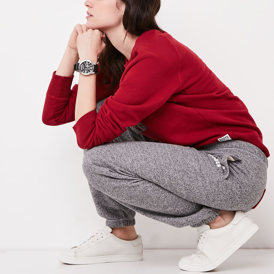 Roots-undefined-Holly Roots Boyfriend Sweatpant-undefined-C