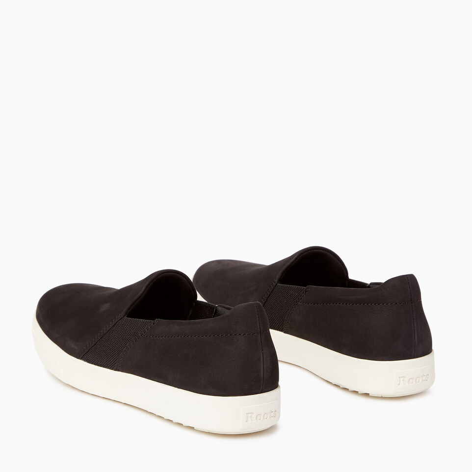 Roots-Footwear Men-Mens Annex Slip-on-Abyss-E