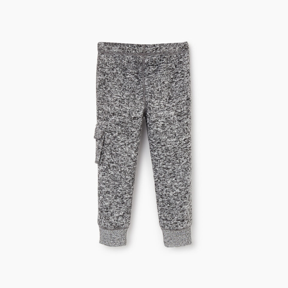 Roots-undefined-Toddler Sweater Fleece Cargo Pant-undefined-B