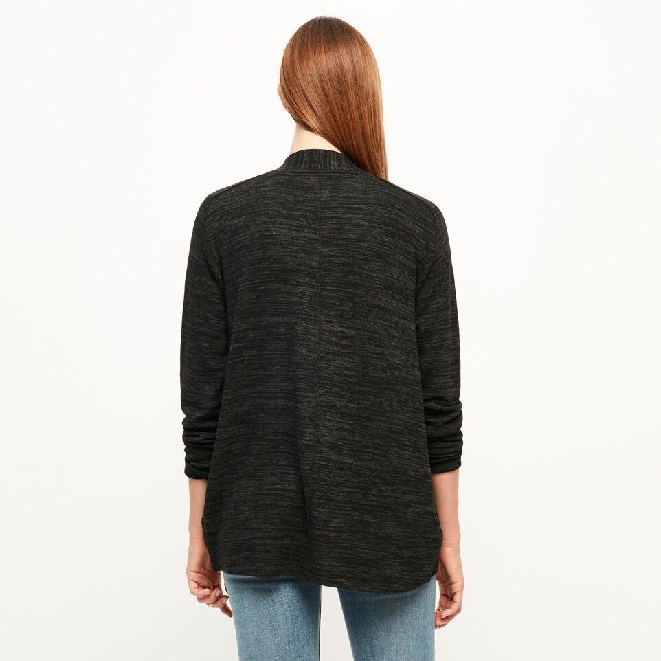 Roots-undefined-Julian Open Cardigan-undefined-D