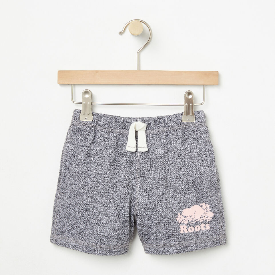 Roots-undefined-Toddler Original Athletic Short-undefined-A