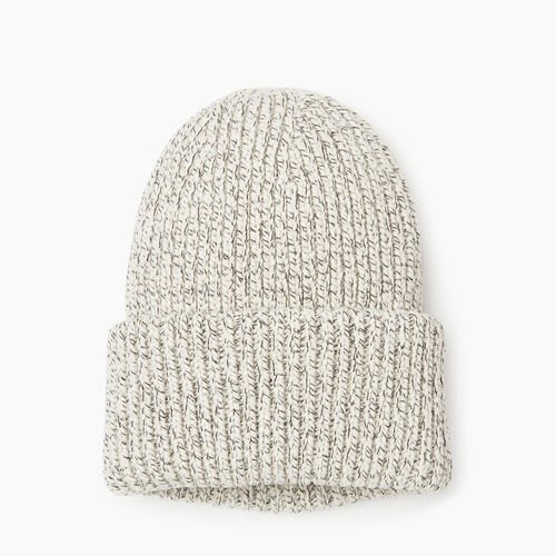 Roots-Women Categories-Snowy Fox Chunky Toque-Snowy Fox-A