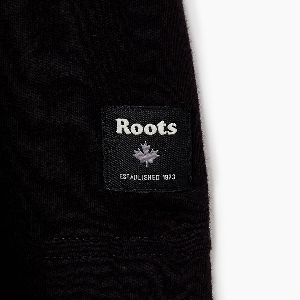 Roots-undefined-Mens Roots Leaf T-shirt-undefined-C