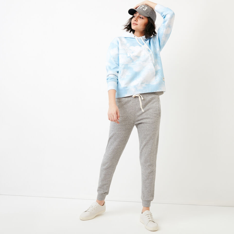 Roots-undefined-Cloud Boxy Hoody-undefined-B