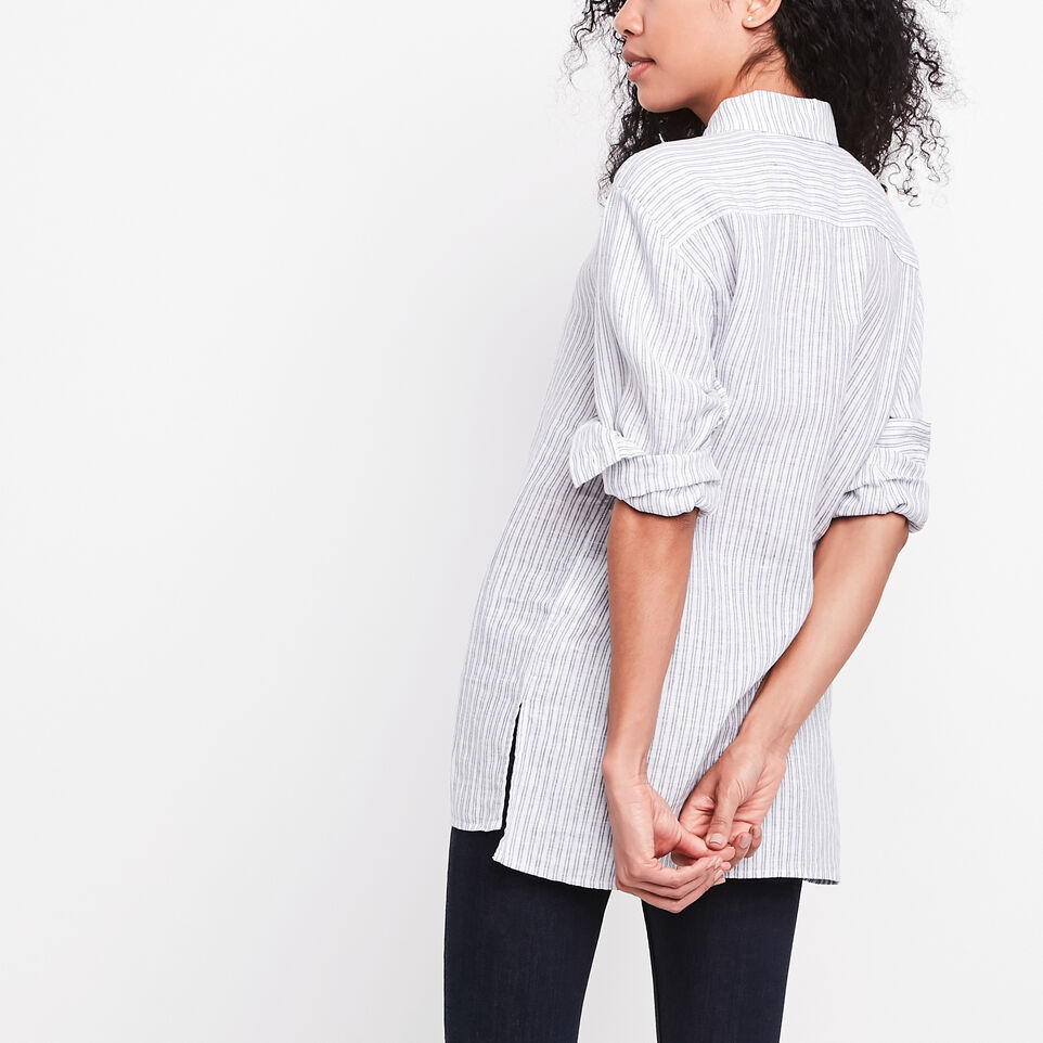 Roots-undefined-Renae Popover Shirt-undefined-D