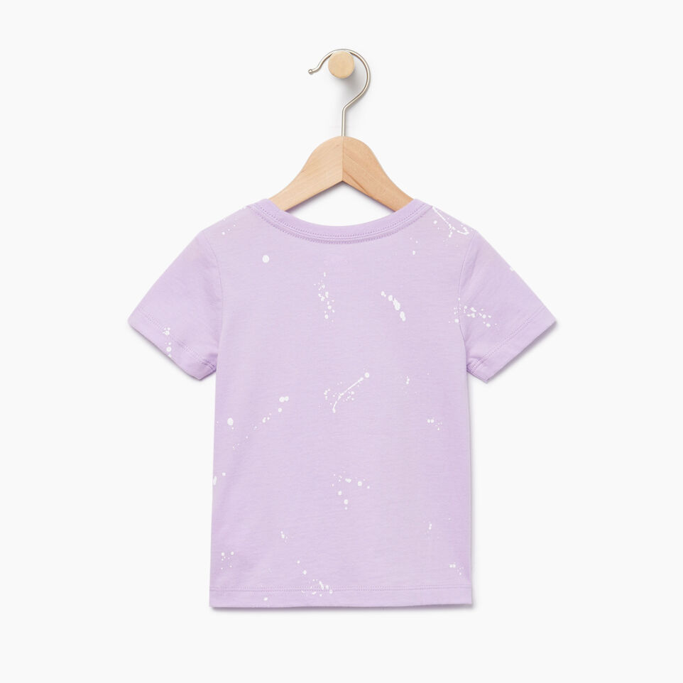 Roots-Kids Our Favourite New Arrivals-Toddler Splatter Aop T-shirt-Lavendula-B
