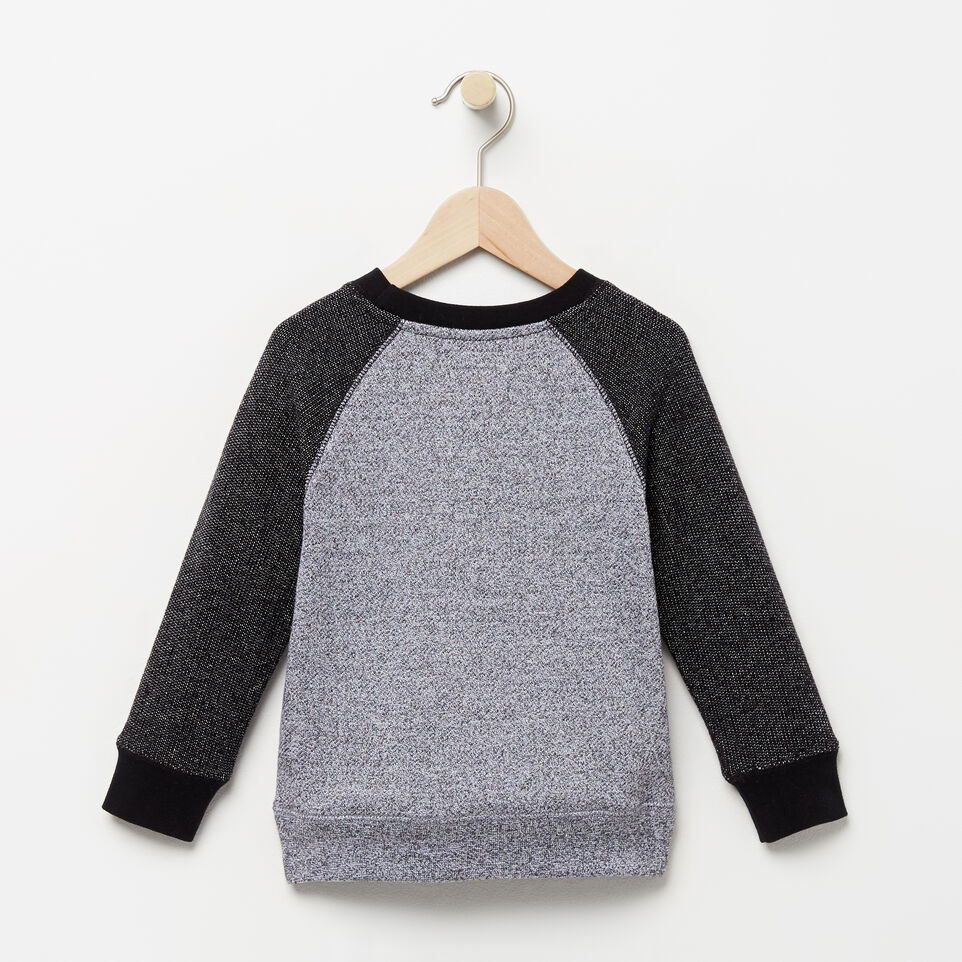 Roots-undefined-Toddler Original Crewneck Sweatshirt-undefined-B