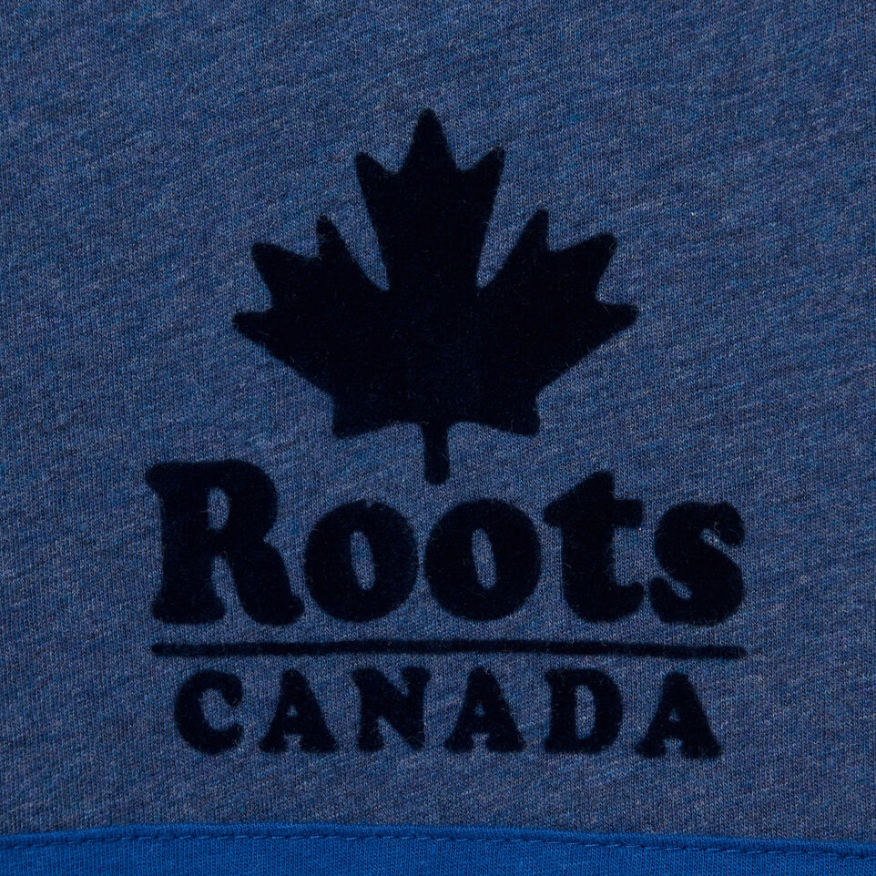 Roots-undefined-T-shirt Cabane Canada pour hommes-undefined-D