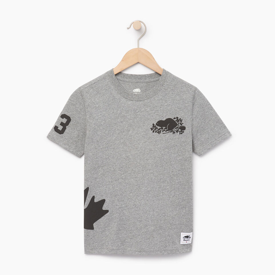 Roots-undefined-Boys Bedford T-shirt-undefined-A