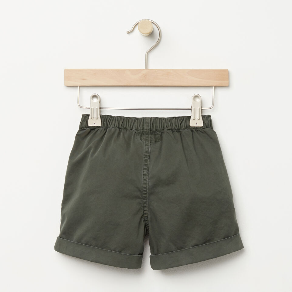 Roots-undefined-Toddler Pull On Short-undefined-B