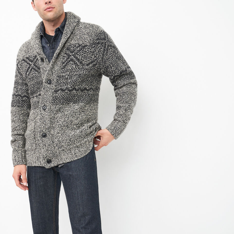 Roots-undefined-Nordic Shawl Cardigan-undefined-A